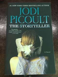 The Storyteller, Jodi Picoult