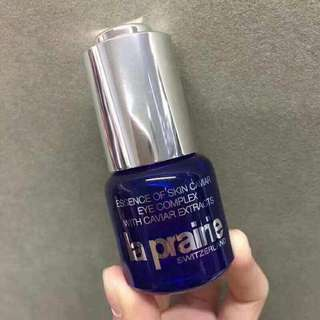 🇨🇭La Prairie 魚子精華眼部緊緻啫喱 ESSENCE OF SKIN CAVIAR EYE COMPLEX 15ml