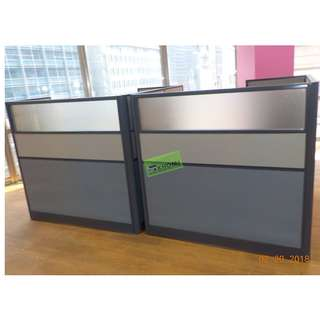 Linear Workstation - Office Furniture