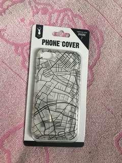 TYPO case iphone 7