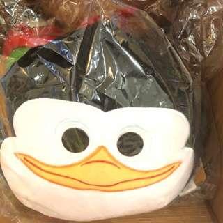 Kou kou skipper penguin