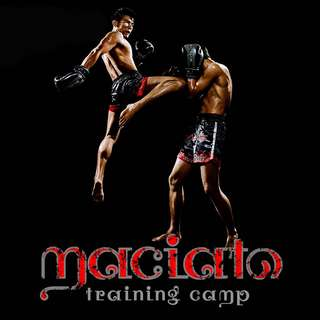 Private muaythai and boxing