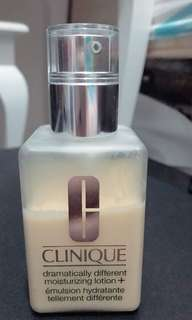 Clinique DDML Moisturizer