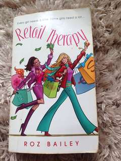 Roz Bailey Retail Therapy