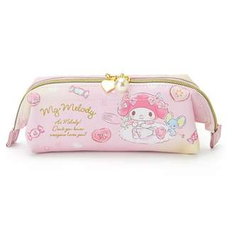 Japan Sanrio My Melody Pen Case (sweets)