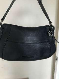 Cole Haan black bag