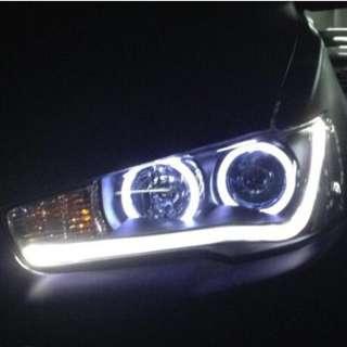 LED LIGHTS FOR CAR