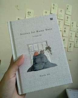 Stories For Rainy Days vol.III