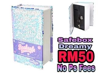 Safebox Dreamy