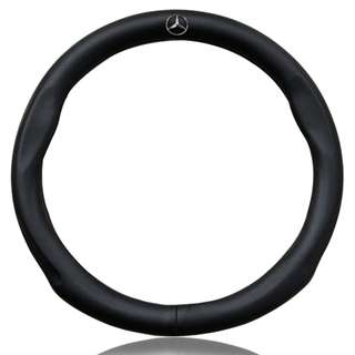 Mercedes Benz Steering Wheel Cover