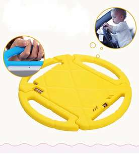 👶👧Kids iPad Cases - Shockproof Armoured Case