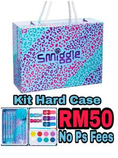 Kit Hardcase