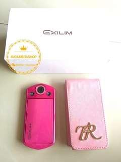 Casio TR15 ♥️♥️玫红色 pink SH ✅✅✅