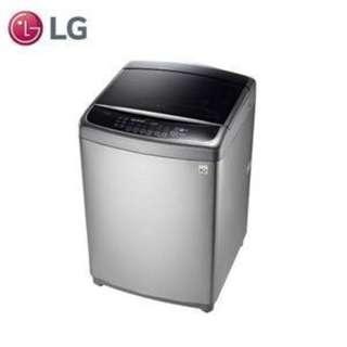 17公斤 LG樂金 DD直驅變頻直立式洗衣機 WT-D176VG