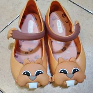Mini melissa chipmunk replika