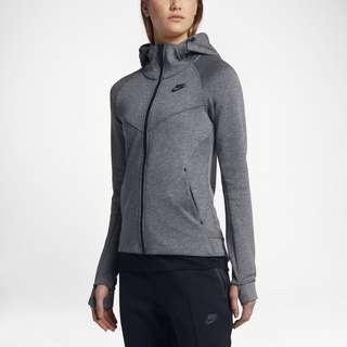 NIKE Sportswear Tech Fleece women's Hoodie/Jacket