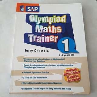 SAP P1 Maths