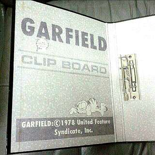 Garfield Collectibles