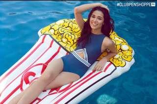Penshoppe Sporty Chic Swimsuit