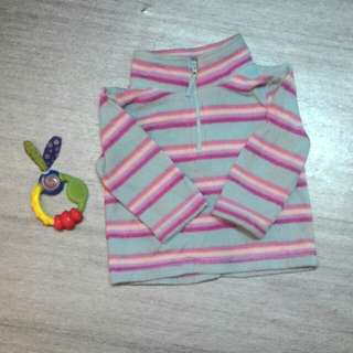 Baby Sweater (fit to 12m)