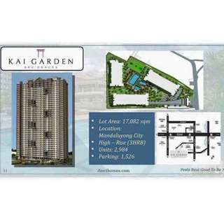 3RD BUILDING LAUNCHING THIS APRIL!!! Hurry! Call now! Avail our Introductory Price & Promo discount!!
