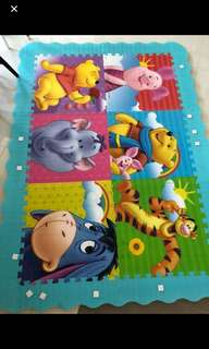 Playmat, play mat, Baby play mat