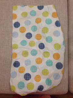 Fitted Sheet for Cot Mattress