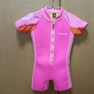 Liferacer Thermal swimwear