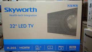 Skyworth LED T.V