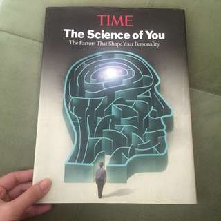 The Science of You by Time Magazine