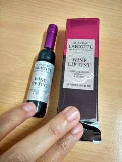 Chateau Labiotte Wine Liptint Ori