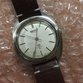 1972 Grand Seiko Hi Beat 5641 7000