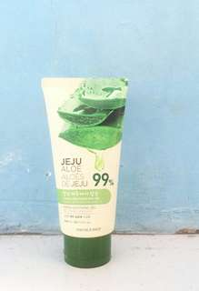 Aloe Vera Jeju The Face Shop