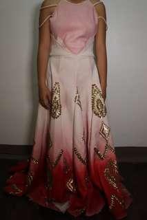 Kirby Cruz gown