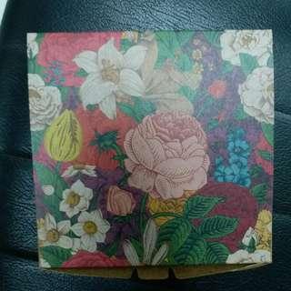 禮物盒 gift box $1/2pcs have different patterns