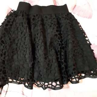 🚚 Circle褲裙