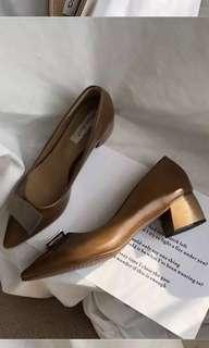 BNIB Pointy Heels