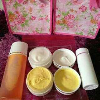 Cream HN Original 30 gram