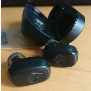 98% New Motorola Stream 耳機 Bluetooth Earphone Headphone