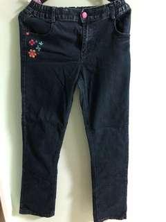 Hangten jeans