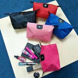 #BAJET20 ☀️☀️☀️ Washable Cosmetic Bag