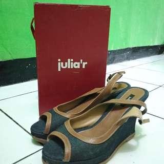 Wedges Julia'r preloved