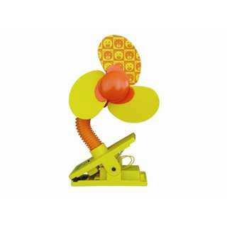 Little Bean Safety clip fan