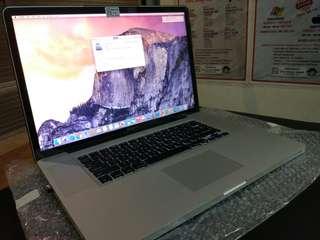 Repair MacBook rosak cepat panas