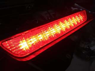 Japan led third brake light for Myvi etc