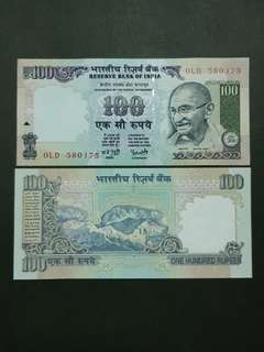 Reserve Bank of India 100 Rupees 🇮🇳 !!!