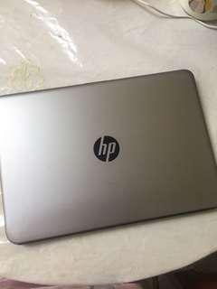 HP 16inch AM016TU note book