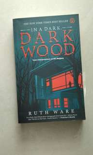 Dark Wood - Ruth Ware