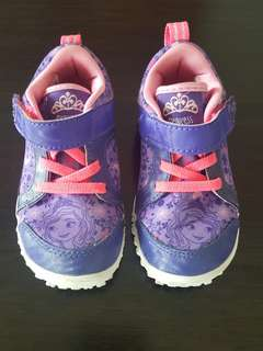 Disney Princess Toddler Reeboks