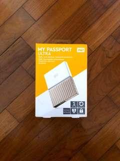 MY PASSPORT ULTRA 1TB